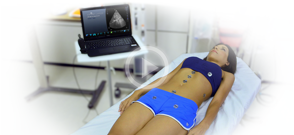 Ultrasound Training with SonoSim LiveScan™