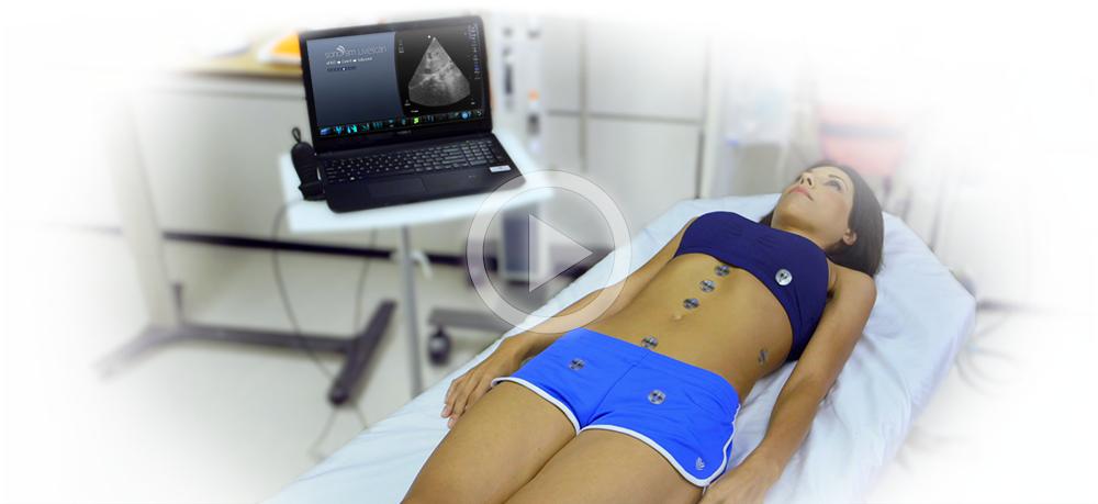 Ultrasound Training with SonoSim LiveScan®