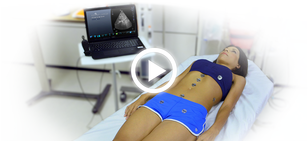 SonoSim LiveScan ™ Demo Video
